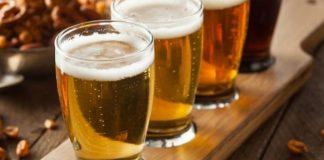 Οι Ευρωπαίοι καταναλώνουν τις μεγαλύτερες ποσότητες αλκοόλ στον κόσμο