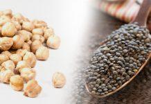 Φακή- Ρεβίθι: Μειωμένες οι φετινές αποδόσεις λόγω των καιρικών συνθηκών