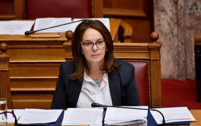 Παράταση φορολογικών δηλώσεων για Κω υπέγραψε σήμερα η υφυπουργός Οικονομικών