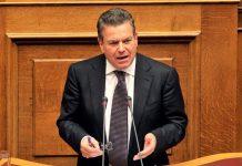 Πετρόπουλος: Εφικτός ο στόχος απονομής 20.000 εκκρεμών συντάξεων τον μήνα