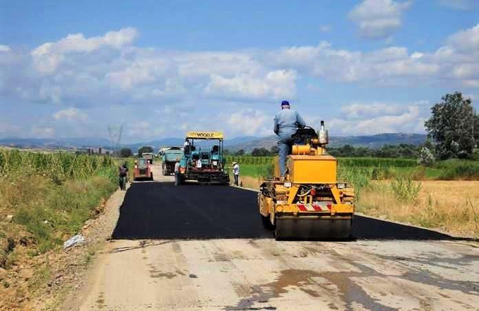 Ποσό 1,7 εκατ. ευρώ στους δήμους της Β. Αιγαίου για αγροτική οδοποιία