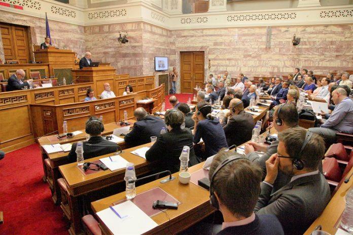 Πρεμιέρα για την 11η γενική συνέλευση ομογενών βουλευτών και γερουσιαστών της ΠαΔΕΕ
