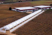 Πρότυπη μονάδα καλλιέργειας μανιταριών με… ηλιακή ενέργεια