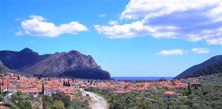 Συναντήσεις με τοπικούς φορείς θα έχει την Κυριακή στο Λεωνίδιο ο Γ. Τσιρώνης