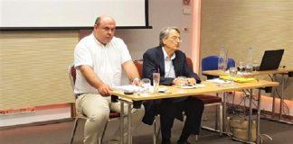 Tο Συντονιστικό Συμβούλιο του ΓΕΩΤΕΕ πραγματοποιήθηκε στο Ηράκλειο