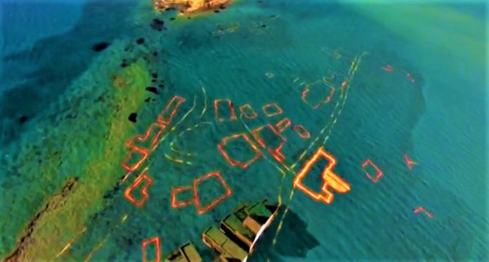 Π. Τατούλης: Εμβληματικό το Παυλοπέτρι για το πολιτιστικό απόθεμα της Πελοποννήσου (Βίντεο)