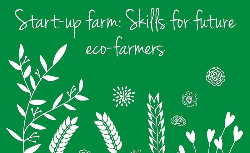 Θερινό Σχολείο «Start-Up Farm» στο Δήμο Ευρώτα