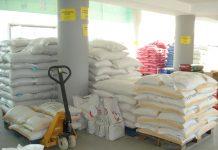 Επίσημη κράτηση φορτίου 21 τόνων ζωοτροφών στο τελωνείο του Πειραιά