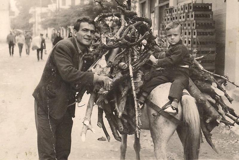 Η ιστορία και η παράδοση της Γουμένισσας μέσα από 400 σπάνιες φωτογραφίες (φωτό)