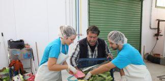 Για μια πιο δίκαιη αλυσίδα εφοδιασμού τροφίμων: η Ευρωπαϊκή Επιτροπή ζητά τη γνώμη των πολιτών