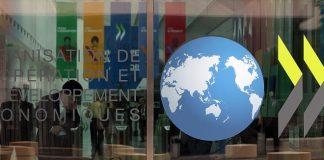 Έρευνα του ΟΟΣΑ για τους κοινωνικούς και οικονομικούς κινδύνους που αισθάνονται οι πολίτες χωρών-μελών του