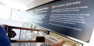 Γαλλία: Σε λειτουργία αυτόματοι πωλητές... στρειδιών