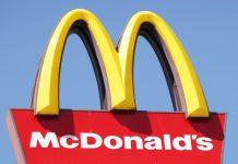 McDonald's χωρίς αντιβιοτικά και στην Ελλάδα