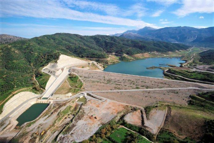 Π.Ε. Λασιθίου και Δήμος Οροπεδίου ενώνουν δυνάμεις για την ολοκλήρωση του φράγματος Αποσελέμη
