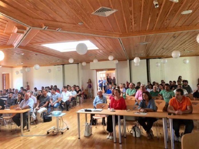 Περιφερειάρχης Ηπείρου: Να μη χαθεί η ευκαιρία της 2ης πρόσκλησης για τους νέους γεωργούς