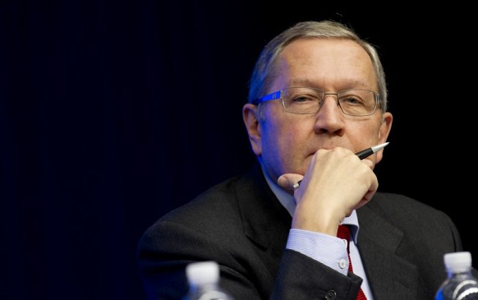 Κλ. Ρέγκλινγκ: Η Ελλάδα μπορεί να εξελιχθεί σε success story