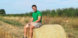 Τάσος Μποτρότσος: Ένας σύγχρονος αγρότης... από επιλογή
