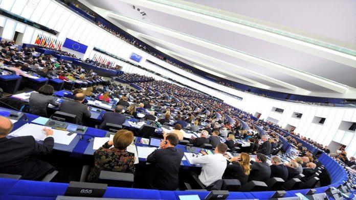 Το Ευρωπαϊκό Κοινοβούλιο επιχορηγεί «εκδηλώσεις-events»