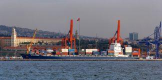 Yψηλοί οι ρυθμοί ανάπτυξης για τις ελληνικές εξαγωγές - Αύξηση 11,6% τον Απρίλιο του 2008