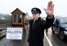 Βρετανικό σχέδιο εμπορικών συναλλαγών στα ιρλανδικά σύνορα