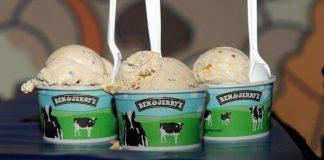 BEN & JERRY'S: Υπολείμματα γλυφοσάτης σε παγωτά