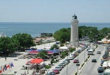 Αλεξανδρούπολη: Ξεκίνησαν οι εργασίες ανάπλασης της παραλιακής ζώνης