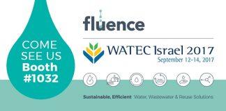 Ο Σ. Φάμελλος επικεφαλής της Ελληνικής Αντιπροσωπείας στην Έκθεση WATEC 2017 στο Ισραήλ