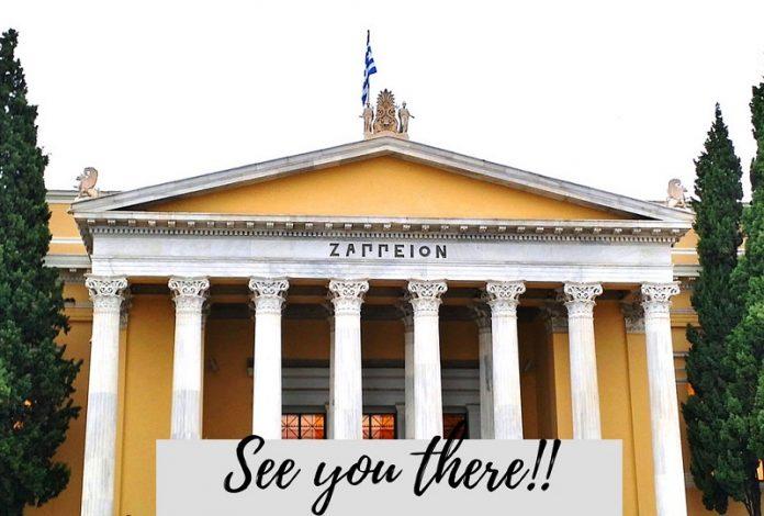 H Αθήνα γιορτάζει το 2ο φεστιβάλ ρουμιού! Φέτος θα έχει παρέα και το ουίσκι!