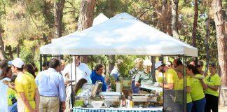 «BBQ στο Αγρόκτημα» της Αμερικανικής Γεωργικής Σχολής για καλό σκοπό