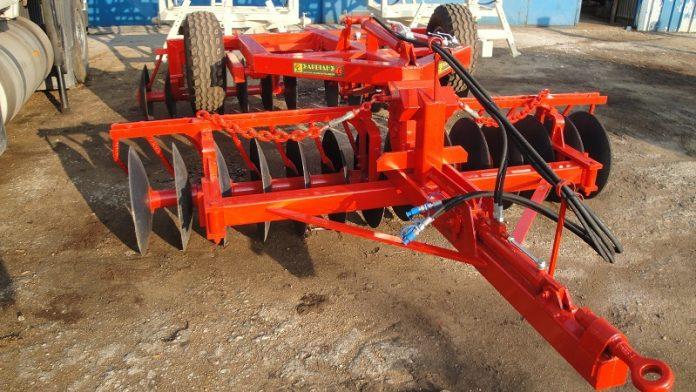 Έκλεψαν γεωργικά μηχανήματα από το αγρόκτημα του ΤΕΙ Λάρισας