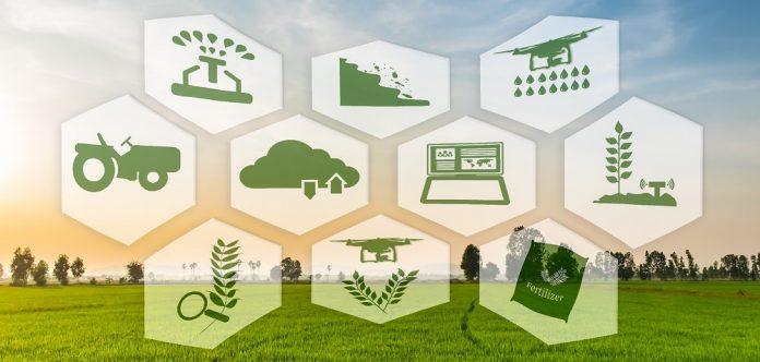 Ευρωπαϊκά χρηματοδοτούμενα προγράμματα ενισχύουν τον τομέα της ευφυούς γεωργίας