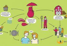 Πως ταξιδεύουν τα ανθεκτικά βακτήρια από τη φάρμα σε εσάς;