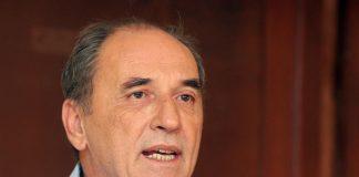 Γ. Σταθάκης: H μαζική συμμετοχή ξένων επενδυτών στους διαγωνισμούς για επενδύσεις σε ΑΠΕ, αποδεικνύει τη μεταστροφή του διεθνούς κλίματος