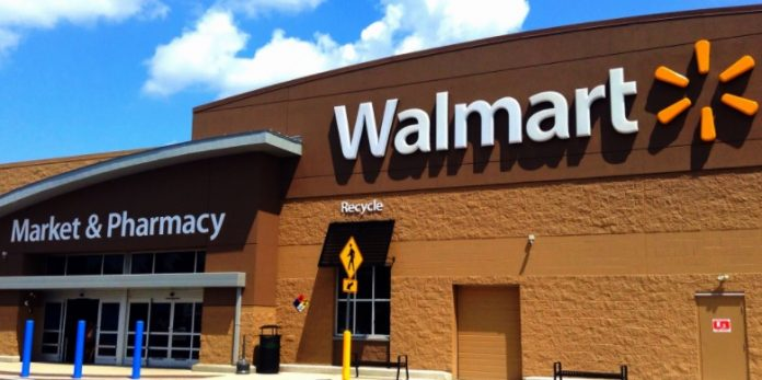 Στο κυνήγι της Amazon, η Walmart σχεδιάζει φουτουριστική ιπτάμενη αποθήκη