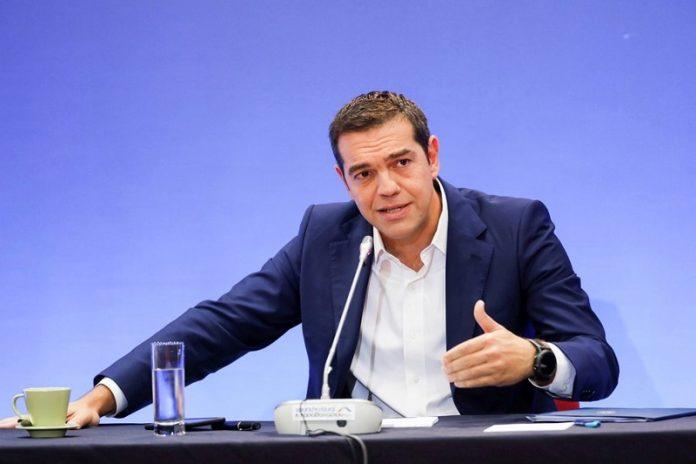 Περιφερειακό Συνέδριο Κρήτης: Σήμερα η ομιλία Πρωθυπουργού Α. Τσίπρα (Δείτε το πρόγραμμα)