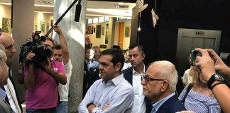 Τις εγκαταστάσεις της Apivita επισκέπτεται ο πρωθυπουργός