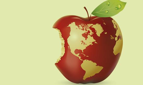 Παγκόσμια Ημέρα Διατροφής : Με στόχο την επισιτιστική ασφάλεια και την αγροτική ανάπτυξη