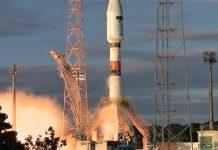 Εκτοξεύθηκε ο ευρωπαϊκός δορυφόρος Sentinel-5P που θα παρακολουθεί την ατμόσφαιρα και τη ρύπανση