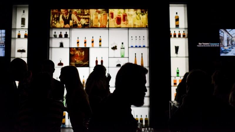 Έρχεται το World Class Fine Drinking στη Θεσσαλονίκη