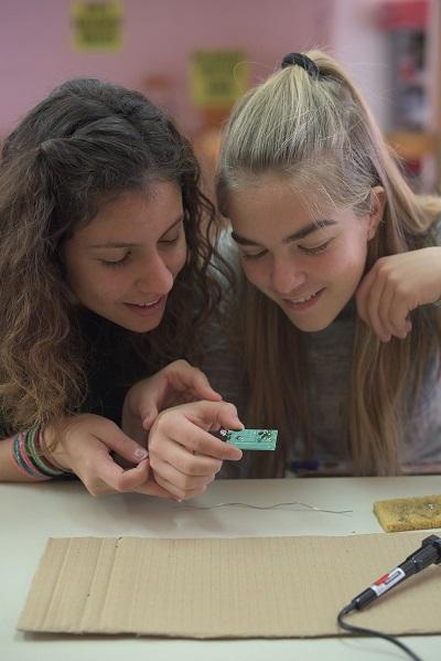 Η Greenpeace για πρώτη φορά στα Ανοιχτά Σχολεία του δήμου Αθηναίων