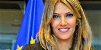 Ε. Καϊλή: Να επωφεληθεί η Ελλάδα της δυνατότητας αύξησης των προκαταβολών στους αγρότες