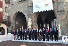 Ο αγροτικός τομέας το κλειδί για τους στόχους των G7