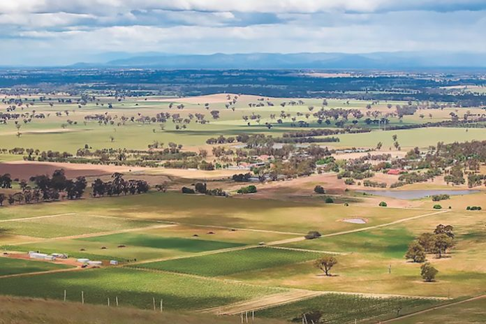 Αυστραλία: Πειραµατικό αγρόκτηµα εξακολουθεί να καινοτοµεί µετά από 140 χρόνια