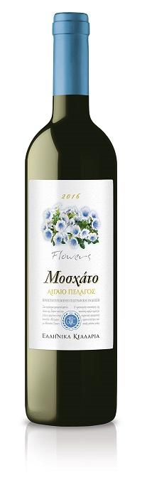 "H ""Ελληνικά Κελλάρια Οίνων"" λανσάρει με νέα εμφάνιση τα ""Ποικιλιακά Λουλούδια"""