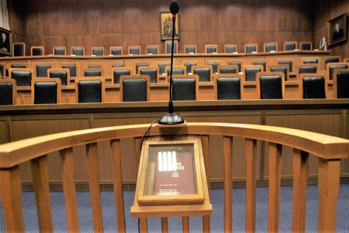 Ένοχος και σε δεύτερο βαθμό για υπεξαίρεση, ο πρώην δήμαρχος της Ημαθίας