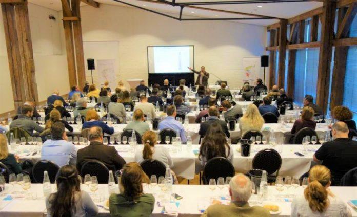Ο Enterprise Greece διοργάνωσε roadshow κρασιού στη Γερμανία με περισσότερα από 100 κρασιά