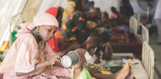 FAO: Το ήμισυ του παγκόσμιου πληθυσμού θα υποσιτίζεται έως το 2030