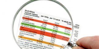 Καινοτόμο σύστημα για τη σήμανση τροφίμων εισάγει η Γαλλία