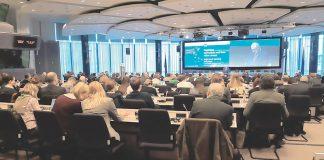 Μεγάλη συνάντηση για την ψηφιοποίηση του αγροτικού τοµέα στις Βρυξέλλες