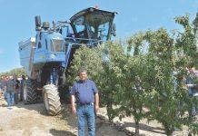 Ηµερίδα για τους ξηρούς καρπούς από το ΤΕΙ Θεσσαλίας
